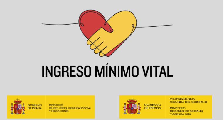 Ingreso Mínimo vital-IMV