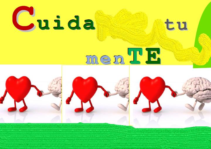 Programa «CUIDA TU MENTE»